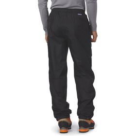 Patagonia Torrentshell Pantalones Hombre, black